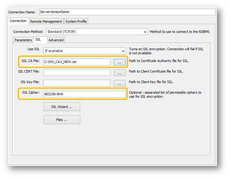MySQL Database on Azure FAQ | Azure Docs